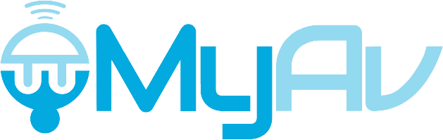 MyAv Logo